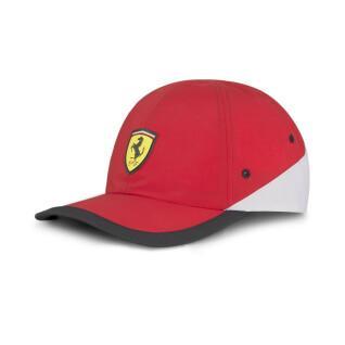 Cap Ferrari Race [Dimensione Adulti]