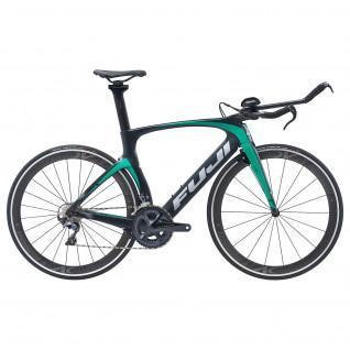 Bicicletta Fuji Norcom Straight 2.1 2020