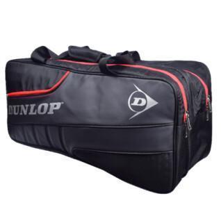 Borsa per racchette Dunlop elite tournament thermo