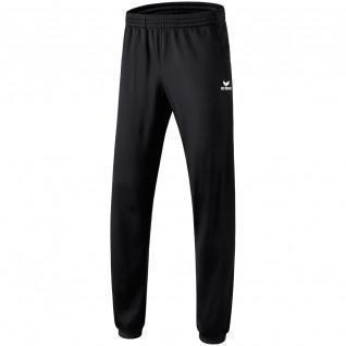 Pantaloni da allenamento con pannelli laterali Erima Classic Team