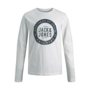 Maglietta a maniche lunghe Jack & Jones Jeans