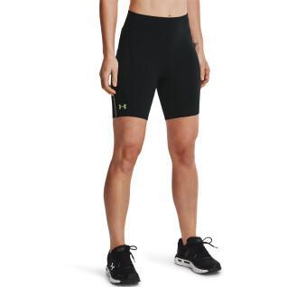 Pantaloncini con tasche da donna Under Armour RUSH™ Run