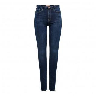 Jeans da donna Only Paola life