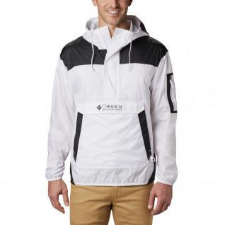 La giacca a vento Columbia Challenger