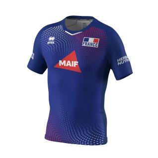 Maglia home Equipe de France 2021/22