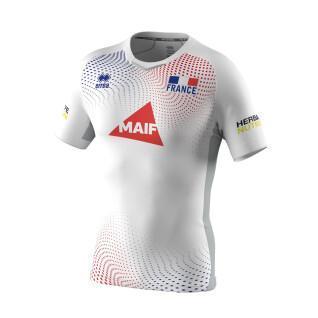 Maglia away Equipe de France 2021/22