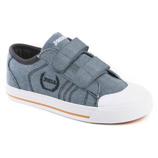 Scarpe con velcro per bambini Joma R.revel