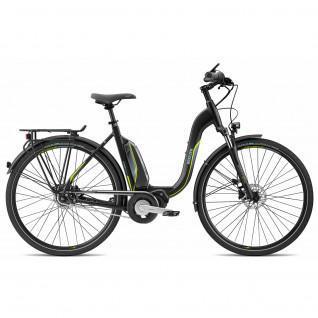 Bicicletta Breezer GREENWAY IG+ LS Satin Black