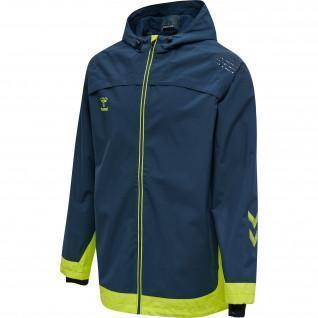 Giacca Hummel hmllead all weather