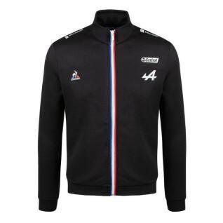 Felpa con zip Le Coq Sportif Alpine F1 2021/22