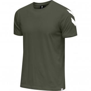 Maglietta Hummel hmllegacy chevron
