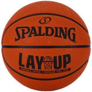 Basket Spalding Layup