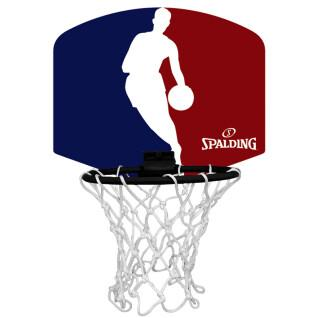 Mini canestro Spalding NBA Logoman