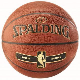 Pallone Spalding NBA Gold