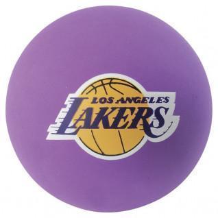 Mini palla Spalding NBA Spaldeens LA Lakers