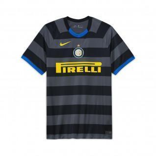 Terza maglia Inter Milan 2020/21