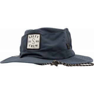Cappello Boonie Salty Crew S-Hook Milticam