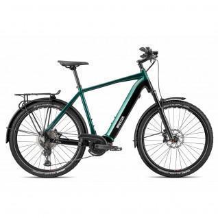 Bicicletta elettrica Breezer Powerwolf evo 1.1+ SM 2021