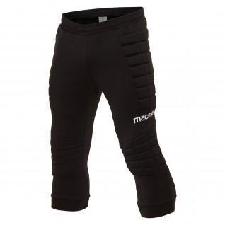 Pantaloni 3/4 da portiere Macron Saiph