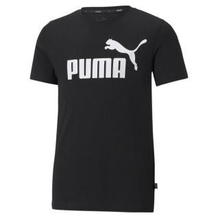 Maglietta per bambini Puma Essential