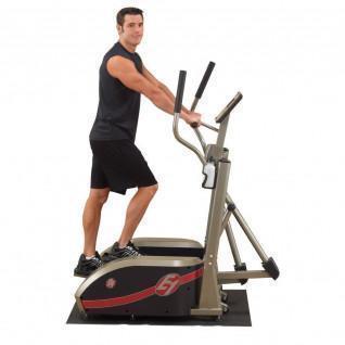 Allenatore ellittico Best Fitness