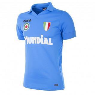 Jersey Copa Football Mundial Napoli