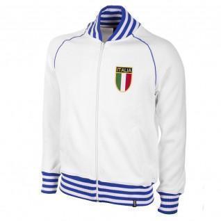 Felpa con zip Italie 1982