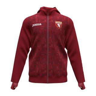 Giacca con cappuccio Torino FC 2021/22 ENTRENO