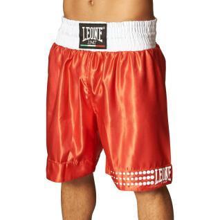 Pantaloncini da boxe Leone pantaloncino