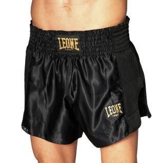 Pantaloncini da boxe Leone kick thai essential