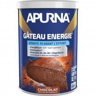 Torta Apurna EnergieChocolat - 400g