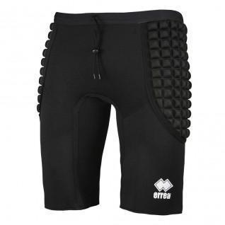Pantaloncini da portiere Errea Cayman