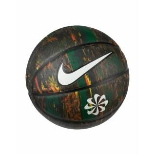 Pallone Nike recycled rubber dominate 8p