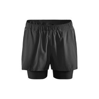 Pantaloncini Craft Adv Essence 2in1 Stretch