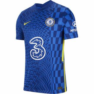Maglia home autentica Chelsea 2021/22