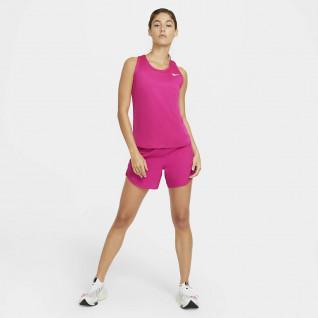 Pantaloncini da donna Nike Tempo Luxe 5in