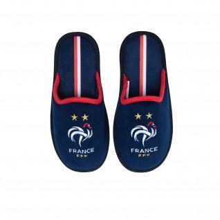 Pantofole fan bambino France