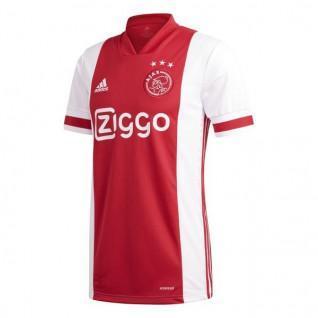 Maglia per la casa Ajax Amsterdam 2020/21