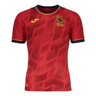 Maglia per la casa Espagne Rugby 2020/21