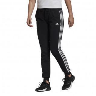 Pantaloni da donna adidas Essentials Single 3-Bandes