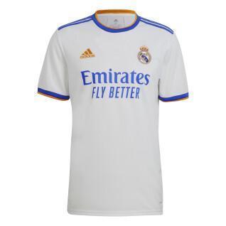 Maglia per la casa Real Madrid 2021/22