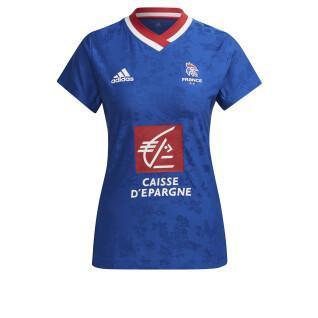 Maglia da donna France 2021/22
