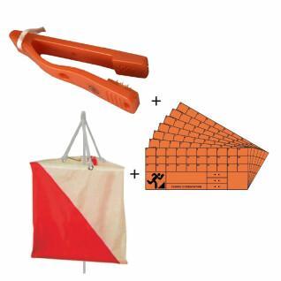 Kit di orienteering