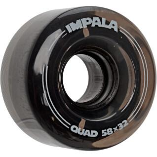 Ruota di ricambio Impala 4Pk