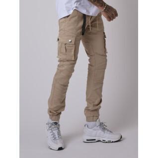 Project x paris - jeans cargo slim fit