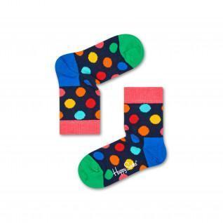 Calzini per bambini Happy Socks Big Dot