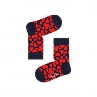 Calze per bambini Happy Socks Heart