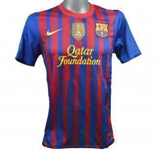 Maglia home del Barcellona 2011/2012 messi