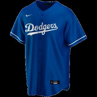 Maglia ufficiale Replica Los Angeles Dodgers away