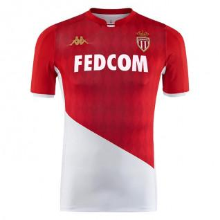 Maglia per bambini AS Monaco 2019/2020